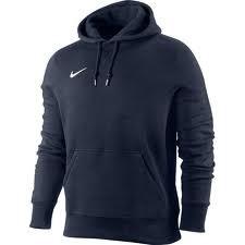 Толстовка Nike TS CORE FLEECE HOODIE 454799-451 - фото 7861