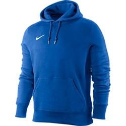 Толстовка Nike TS CORE FLEECE HOODIE 454799-463 - фото 7862