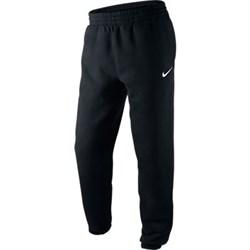 Брюки тренировочные Nike TS  FLEECE CUFF PANT 455800-010 - фото 7870