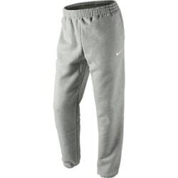 Брюки тренировочные Nike TS  FLEECE CUFF PANT 455800-050 - фото 7871