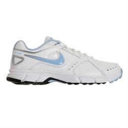 Кроссовки Nike WMNS  DOWNSHIFTER 4 LEA 472684-100 - фото 7873