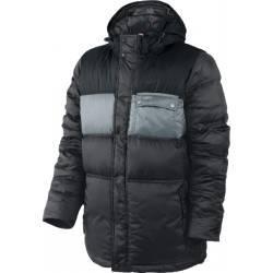 Куртка зимняя Nike STOWAGE DOWN JACKET 477125-060 - фото 7876
