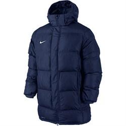 Куртка зимняя Nike MED FILLED JKT 505556-414 - фото 7883
