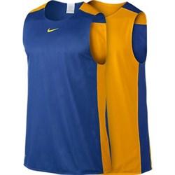 Майка баскетбольная Nike LEAGUE SLEEVELESS 512908-439 - фото 7898