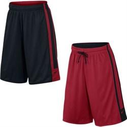 Шорты баскетбольные Nike LEAGUE REVERSIBLE SHORT 512910-016 - фото 7900