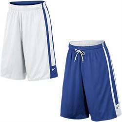 Шорты баскетбольные Nike LEAGUE REVERSIBLE SHORT 512910-105 - фото 7901