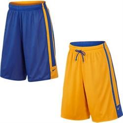 Шорты баскетбольные Nike LEAGUE REVERSIBLE SHORT 512910-439 - фото 7902