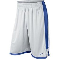 Шорты баскетбольные Nike TEAM POST UP SHORT 521136-105 - фото 7937