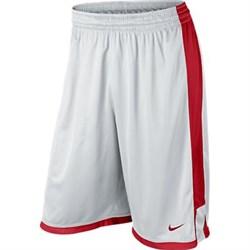 Шорты баскетбольные Nike TEAM POST UP SHORT 521136-107 - фото 7938