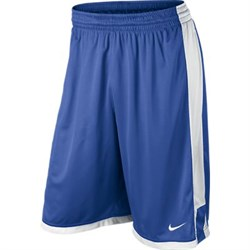 Шорты баскетбольные Nike TEAM POST UP SHORT 521136-400 - фото 7939