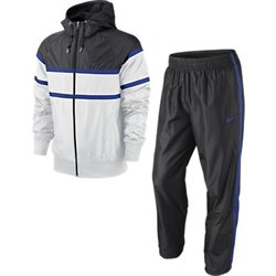 Костюм спортивный Nike HOODED WARM UP 521552-061 - фото 7944