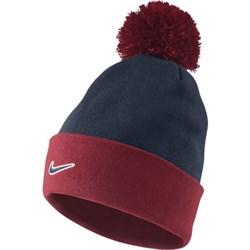 Шапочка Nike MEN'S POM BEANIE 529105-451 - фото 7951
