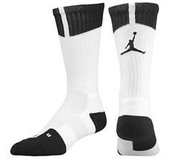 Носки Nike AIR JORDAN DRIFIT CREW 530977-100 - фото 7952