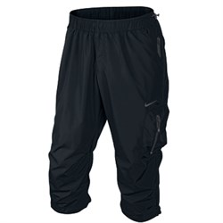 Бриджи Nike HYBRID 3/4 LENGHT PANT 533265-010 - фото 7960
