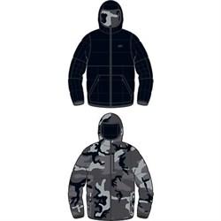 Куртка демисезонная Nike ALLIANCE JKT-FLIP IT HOOD 541482-010 - фото 7964