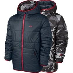 Куртка демисезонная Nike ALLIANCE JKT-FLIP IT HOOD 541482-495 - фото 7965