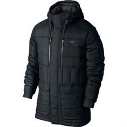 Куртка зимняя Nike FIELD PARKA-550 HOODED BL 546033-010 - фото 7968