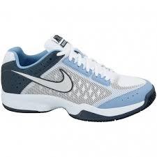 Обувь теннисная Nike WMNS  AIR CAGE COURT 549891-104 - фото 7977