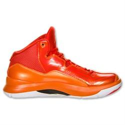 Обувь баскетбольная Nike JORDAN AERO MANIA 552313-805 - фото 7978
