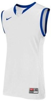 Майка баскетбольная Nike TEAM ENFERNO JERSEY 553390-108 - фото 7979