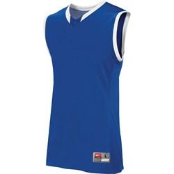 Майка баскетбольная Nike TEAM ENFERNO JERSEY 553390-494 - фото 7981