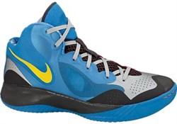 Обувь баскетбольная Nike ZOOM HYPERFRANCHISE XD 579835-400 - фото 7998
