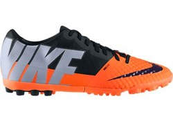 Шиповки футбольные Nike BOMBA FINALE II 580447-813 - фото 7999