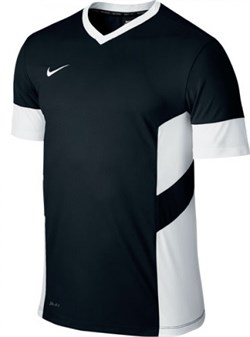 Футболка Nike SS ACADEMY14 TRNG TOP  588468-010 - фото 8018