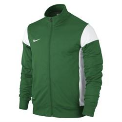 Куртка спортивного костюма Nike ACADEMY 14 SDLN  KNIT JKT 588470-302 - фото 8029