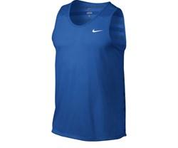 Майка л/атлетическая Nike DF TOUCH TAILWIND TANK 596198-418 - фото 8044