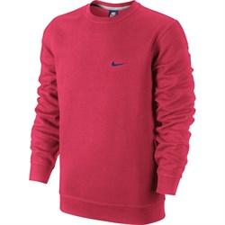 Толстовка Nike CLUB CREW-SWOOSH 611467-680 - фото 8055
