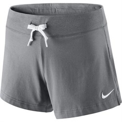Шорты тренировочные Nike Jersey short 615055-071 - фото 8058