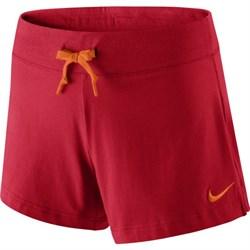 Шорты тренировочные Nike Jersey short 615055-657 - фото 8060