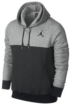 Толстовка Nike Jordan Flight Classic 619442-065 - фото 8074