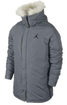 Куртка зимняя Nike Air Jordan Winter jacket 623486-065 - фото 8081