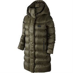 Куртка зимняя Nike Down Parka 683908-329 - фото 8141