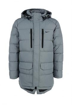 Куртка зимняя Nike Alliance 550 Hooded Parka 687878-065 - фото 8152