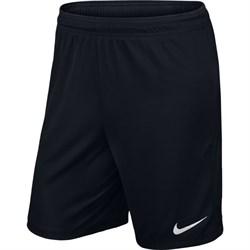 Шорты футбольные Nike Park II Knit 725887-010 - фото 8182