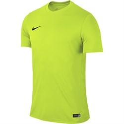 Майка футбольная Nike Park VI 725891-702 - фото 8186
