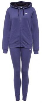 Костюм тренировочный Nike Women's Nike Sportswear Track Suit 803664-508 - фото 8217
