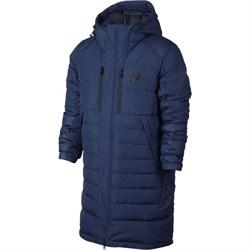 Куртка зимняя Nike Sportswear Parka 807393-423 - фото 8224