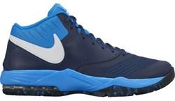 Обувь баскетбольная Nike Air Max Emergent 818954-402 - фото 8228