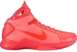 Обувь баскетбольная Nike Hyperdunk '08 820321-600 - фото 8233
