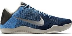 Обувь баскетбольная Nike Men's Kobe XI Elite Low Shoe 822675-404 - фото 8237