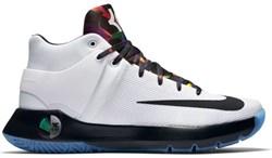Обувь баскетбольная Nike Men's KD Trey 5 IV Basketball Shoe 844571-194 - фото 8251