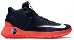 Обувь баскетбольная Nike Men's KD Trey 5 IV Basketball Shoe 844571-416 - фото 8256