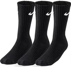 Носки Nike VALUE COTTON CREW SX4508-001 - фото 8309