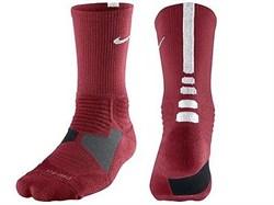Носки Nike Hyper Elite Crew SX4801-661 - фото 8321