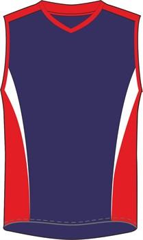 Безрукавка волейбольная Ronix 256-5026 - фото 8379
