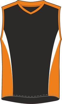 Безрукавка волейбольная Ronix 256-9069 - фото 8380